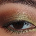 OliveGreenAndBrownLook