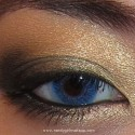 BlackAndGoldMakeup