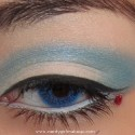 FourthOfJulyMakeupLook