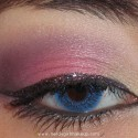 PurplePigmentGlitterLook