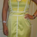 GrassCollectionYellowDress
