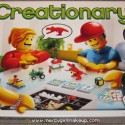 LegoCreationary