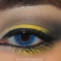 BlackYellowAndWhiteLook
