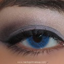PurpleMakeupLook