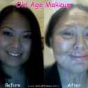 OldAgeMakeup