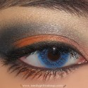 OrangeAndBlueLook
