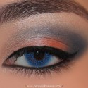 BlueAndCoralLook