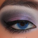 MACQuiteCuteMakeupLook