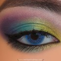 ColorfulMakeupLook