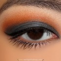 OrangeAndDarkGrayLook