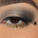 LuckyStarMakeupLook